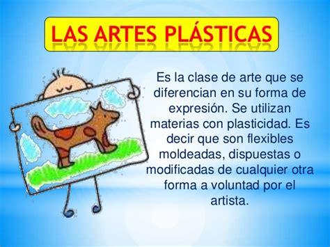que son las artes visuales imagui las artes plasticas ppt