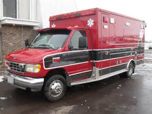 Used Ambulance Cars For Sale In Germany Use Ambulances And Apparatus For Sale