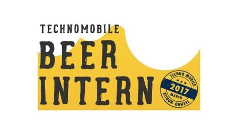 beer internship japan company hires beer intern