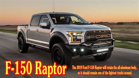 2019 Ford Diesel by 2019 Ford F150 Raptor Diesel 2019 Ford F 150 Raptor V8