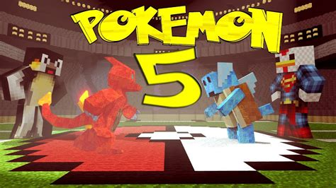 pokemon minecraft mod game online quot boss pokemon quot minecraft pokemon mod let s play