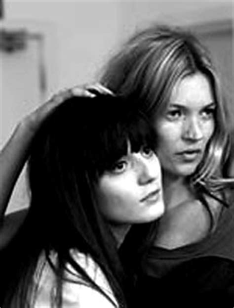 Irina Lazareanu To Model Kate Moss For Topshop Collection by Pete Doherty Back With Kate Moss Topshop Model Pal Irina