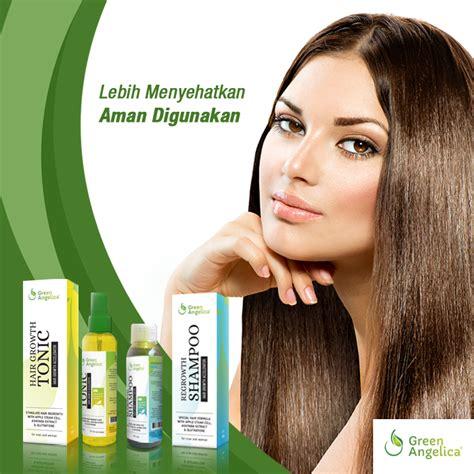 Hair Tonic Green Solusi Mengatasi Rambut Rontok Karena Jilbab cara perawatan rambut rambut rontok perawatan rambut