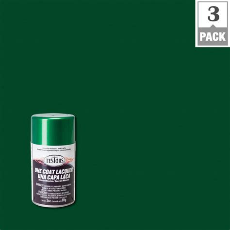 spray paint emerald city testors 3 oz mystic emerald lacquer spray paint 3 pack