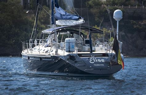 zeilboot oostende zeilen aan de noordzee zeiljacht huren belgische kust