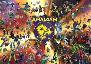 amalgam comics hyena images