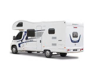 Kitchen Design Cornwall swift escape 696 review swift motorhomes practical