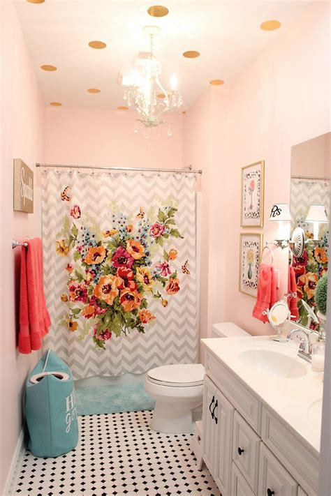 girly bathroom ideas best 25 bathrooms ideas on