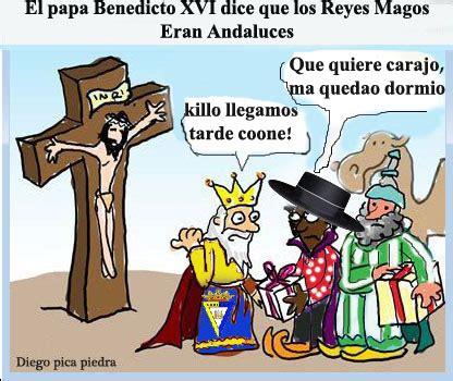 imagenes de los tres reyes magos guapos los reyes magos eran andaluces 183 eljueves es 183 161 t 250 eres el