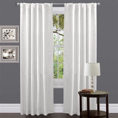 small curtains rod pocket curtains for small windows curtain