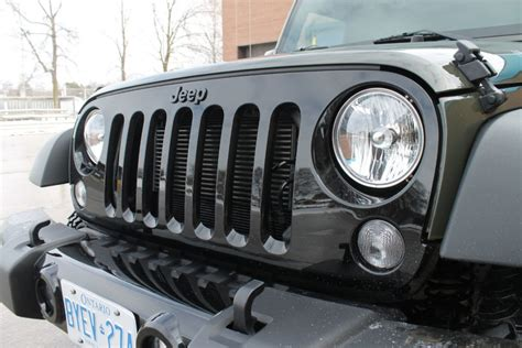 Jeep Grill 7 Slots Review Jeep Wrangler A Machine Toronto