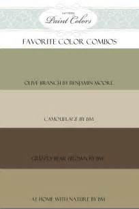 Olive branch color combo favorite paint colors blog