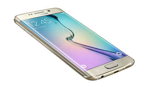 Samsung S6 Edge samsung galaxy s6 edge gallery