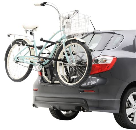 carrier for bike racks gordo 2 bike carrier for wheelbase bicycles fixed arms trunk