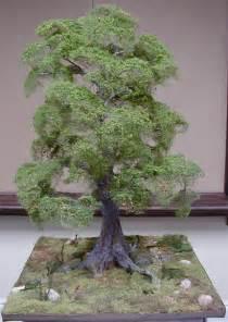 make tree ceynix scale model railway trees