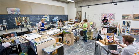 art and craft studio franklin marshall studio art