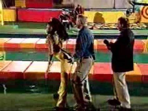 Tv Elidi staffan dansar med demirbag i stadsken 1998