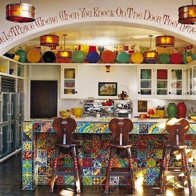 mexican kitchens are the most beautiful in the world the beautiful spanish style kitchen home sweet home