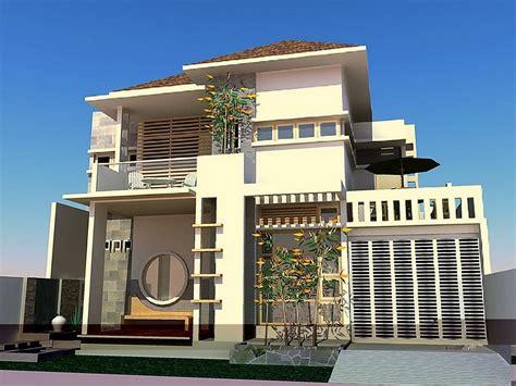 desain dapur rumah modern 18 desain rumah modern terbaru 2018 dekor rumah
