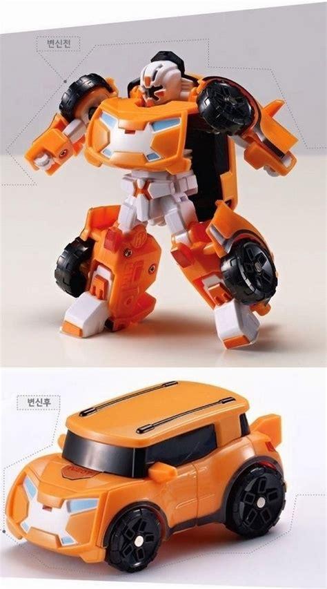 Tobot 5 10th 1 cassey boutique tobot transformer robot