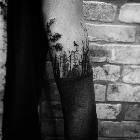 blackout tattoo 17 best ideas about blackout on black