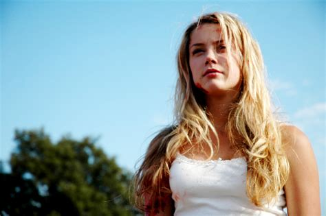 All The Boys Love Mandy Lane Amber Heard | the tank top horror film a horror tradition movies