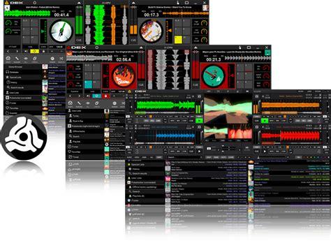 pcdj dex 3 dj software free download full version dex 3 le dex 3 re and dex 3 6 press release pcdj