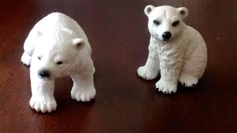 cynical sailor  salty sidekick polar bear