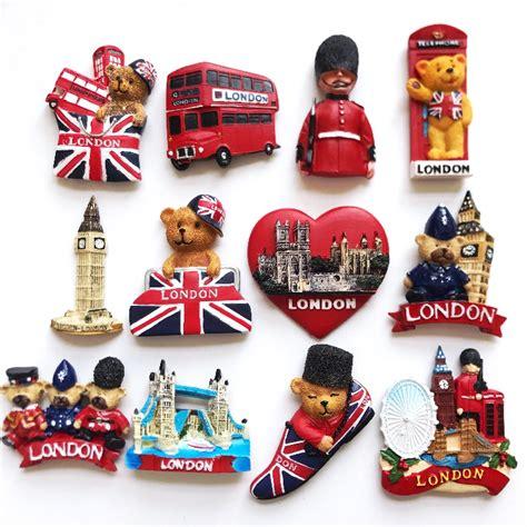 Souvenir Magnet Kulkas 1 5 pieces a lot world travel souvenirs