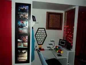 Star Trek Bedroom Star Trek Themed House Randommization