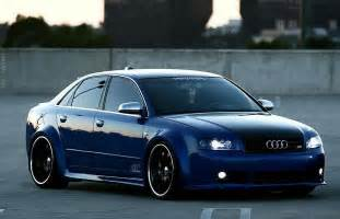Audi A4 Tuning Audi A4 Tuning