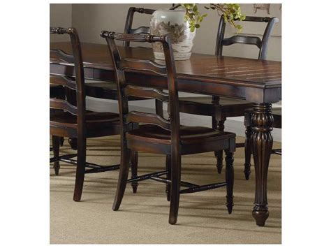 hooker dining room furniture hooker furniture eastridge dining room set hoo517775203set