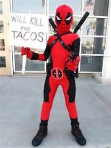 deadpool costume halloween city gallery for gt deadpool costume for kids party city