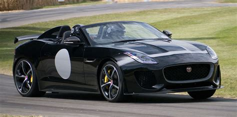 7 Kinds Of Car Maintenance Every Should by 2015 Jaguar F Type Project 7 19893740235 Jpg Car Repair