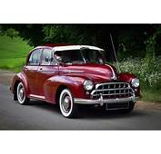 Morris Oxford Series MO  Our Classic Cars