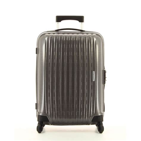 valigie cabina valise cabine 55 cm chronolite samsonite
