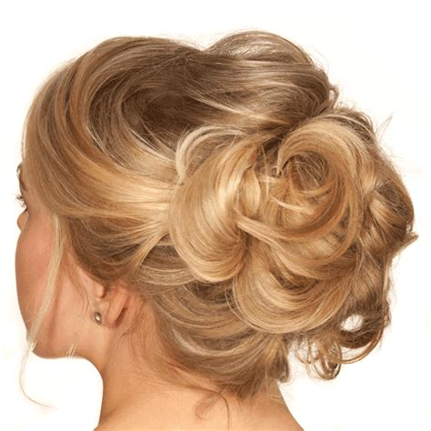 casual updo hairstyles front n back amazon com updo styles hairstyles for weddings and
