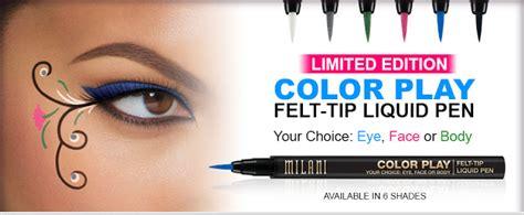 Sale Play Color K Limited Econeco Lulu Set By Tombow milani limited edition color play felt tip liquid pens nouveau cheap
