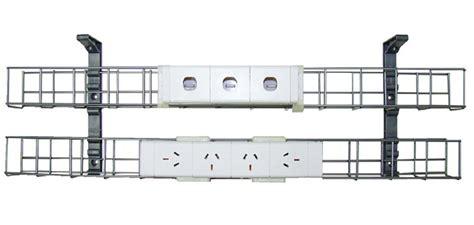 under desk power outlet desk outlets power and data under desk outlets mount to