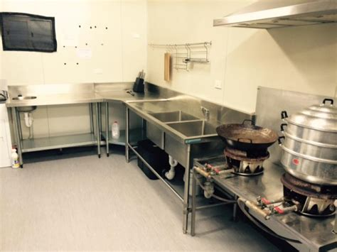 Sharedspace Gt Commercial Kitchens Gt Commercial Kitchen For Kitchen Space For Lease