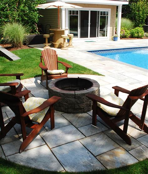 wood firepit cape cod pits wood burning pit kit nantucket
