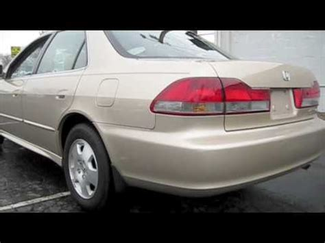 honda accord 2001 change honda accord 2002 transmission fluid change v6 1998 1999