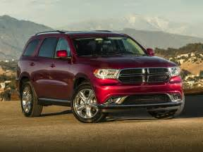 2015 dodge durango price photos reviews features
