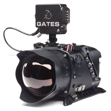 red epic film gate gates deep weapon underwater housing for red digital