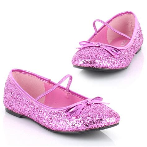 sparkle shoes sparkle ballerina pink child shoes buy
