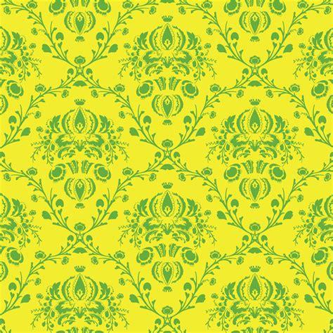 damask pattern brush damask vector brush vector art graphics freevector com