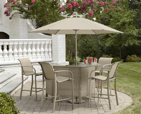 Cheap Patio Dining Set With Umbrella Images.100 Patio