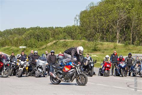 Motorrad Club Wien by 2014 Fahrsicherheitstraining In Pachfurth 187 Bmw Club Wien