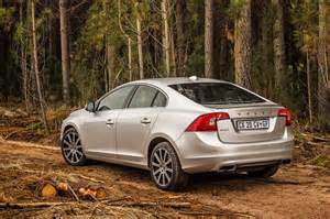 Volvo S60 T5 2014 Review Volvo S60 T5 2014 Review Cars Co Za