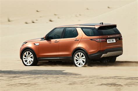 discovery land rover 2017 2017 land rover discovery reviews and rating motor trend
